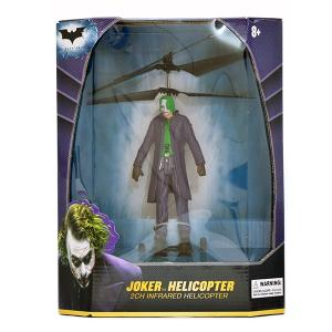 ワールド テック トイズ/ジョーカー DCコミック 2ch ヘリコプター|quattroline