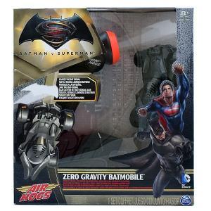 バットマン vs スーパーマン ジャスティスの誕生』【エアーホッグス】IRコントロール・ビークル ゼログラビティ・バットモービル|quattroline
