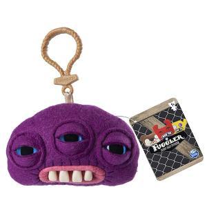 ファグラー ぬいぐるみキーホルダー <Annoyed Alien_Purple>|quattroline