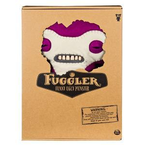 Fuggler ファグラー ぬいぐるみ(大) <Lil'Demon_Purple>|quattroline