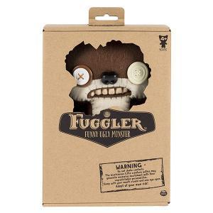 Fuggler ファグラー ぬいぐるみ(中) <Teddy Bear Nightmare_Brown>|quattroline