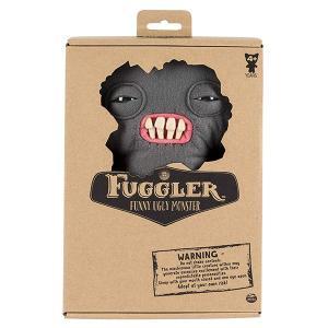 Fuggler ファグラー ぬいぐるみ(中) <Squidge_Grey>|quattroline