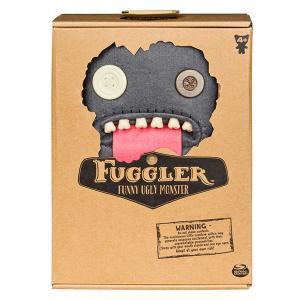 Fuggler ファグラー ぬいぐるみ(中) <Oogah Boogah_Grey>|quattroline