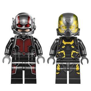 レゴ スーパーヒーローズ  76039 アントマン ファイナルバトル|quattroline|05