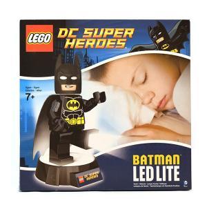 レゴ DCスーパーヒーローズ バットマントーチ 37381|quattroline