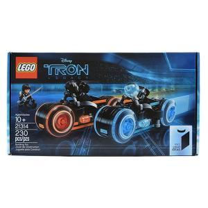 レゴ(LEGO) アイディア/トロン:レガシー #021|quattroline
