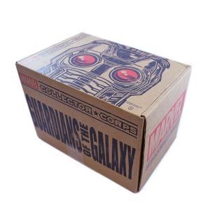 マーベル×ファンコ コレクターコープス/2015 12月 ガーディアンズ オブ ザ ギャラクシー ボックス|quattroline