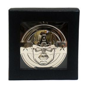 マーベル×ファンコ コレクターコープス 1周年記念メダル|quattroline