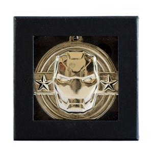 マーベル×ファンコ コレクターコープス 3周年記念メダル/アイアンマン|quattroline