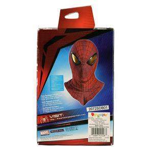 ディスガイズ アメージングスパイダーマン アダルト デラックスマスク|quattroline|03