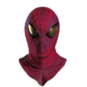 ディスガイズ アメージングスパイダーマン アダルト デラックスマスク|quattroline|04