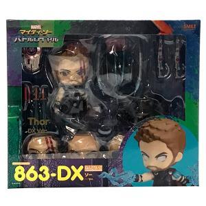 863-DX/ねんどろいど マイティ・ソー バトルロイヤル ソー DX Ver.|quattroline