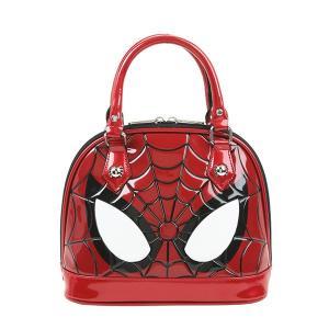 マーベル/スパイダーマン マスク ドームバッグ|quattroline