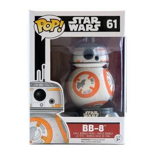 【POP!】スター・ウォーズ BB-8 フィギュア|quattroline