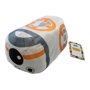 スターウォーズ BB-8 ツムツム Mサイズ ぬいぐるみ quattroline