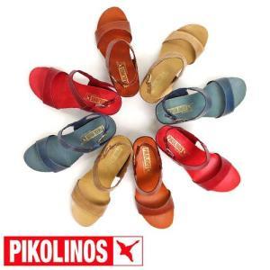 PIKOLINOS/ピコリノス レディスサンダル 868-7300N|queen-classico