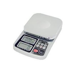 ★マルチスケール 2kg KS-210SV シルバー★|queen-shop