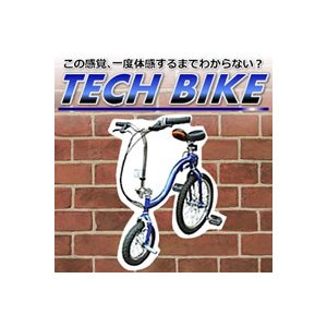 ★TECH BIKE テックバイク★ queen-shop