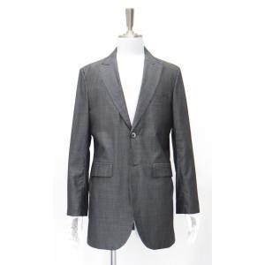 メンズ ジャケット ロングジャケット シングル ロング メンズジャケット サイズS 44|queenandking