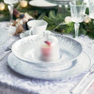 アイスベルク フラッシュ Eisberg -FLASH- ワイドリムクーププレート28cm 2色 EB2842【トルコ製 ガラス食器 おしゃれ おもてなし パーティー お皿】|queenann-y|05