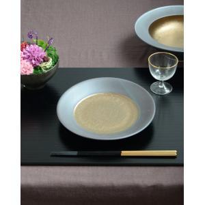 和食器 和モダン おしゃれ おもてなし M.STYLE ミヤザキ食器 食洗機可 電子レンジ可 丸皿 ...
