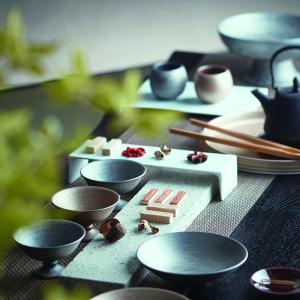 日本製 和食器 白い食器 有田焼 大皿 中皿 平皿 フラットプレート 和モダン おしゃれ おもてなし...