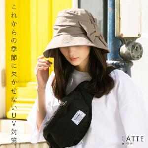 セール UVカット 帽子 小顔効果抜群 UV ...の詳細画像4