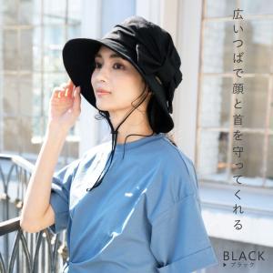 セール UVカット 帽子 小顔効果抜群 UV ...の詳細画像5