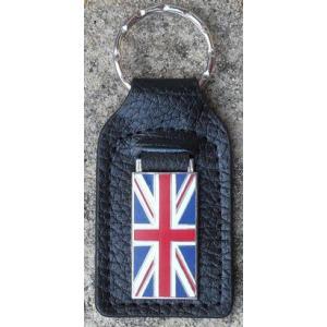 ユニオンジャック イギリス キーホルダー・車・タイヤ・オイル・ファッション|queens-gate