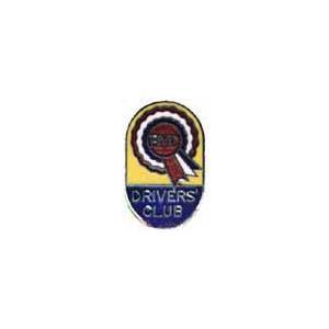 ビーエムシー ドライバーズクラブ イギリス  ピンバッジ・車・タイヤ・オイル・ファッション|queens-gate