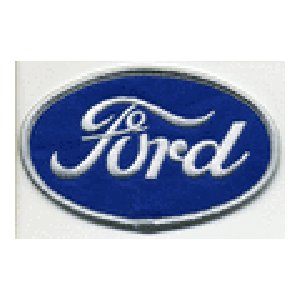 FORD フォード アメリカ 車(タイヤ・オイル・その他) のワッペン アイロン|queens-gate