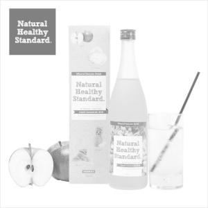 Natural Healthy Standard ミネラル酵素ドリンク りんご風味