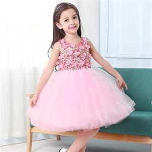 GZQ1 子供ドレス 子供服 キッズ フォーマル 結婚式 発表会 女の子用 子供 ドレス 子どもドレス 子供 フォーマルドレス 衣装|queenstylehayato