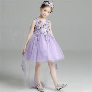 GZQ18 子供ドレス 子供服 キッズ フォーマル 結婚式 発表会 女の子用 子供 ドレス 子どもドレス 子供 フォーマルドレス 衣装|queenstylehayato