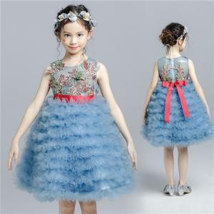 GZQ24 子供ドレス 子供服 キッズ フォーマル 結婚式 発表会 女の子用 子供 ドレス 子どもドレス 子供 フォーマルドレス 衣装|queenstylehayato