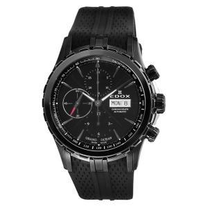01113-357N-NIN EDOX エドックス グランドオーシャン クロノグラフ オートマチック メンズ腕時計 正規品 送料無料  |quelleheure-1
