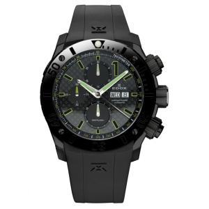 01114-37N-NV EDOX エドックス クロノオフショア1 CHRONOGRAPH AUTOMATIC メンズ腕時計 メンズ腕時計 正規品 送料無料  |quelleheure-1