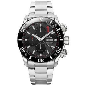 01115-3-NIN  EDOX エドックス CHRONOFFSHORE-1 クロノオフショア1 CHRONOGRAPH AUTOMATIC メンズ腕時計  |quelleheure-1