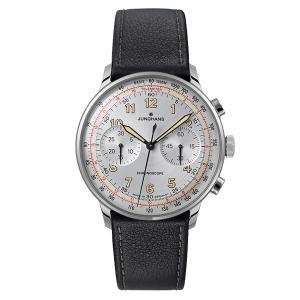 027 3380 00 ユンハンス Meister Telemeter メンズ腕時計 国内正規品 送料無料  |quelleheure-1