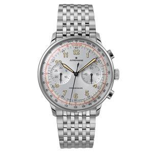 027 3380 44 ユンハンス Meister Telemeter メンズ腕時計 国内正規品 送料無料|quelleheure-1