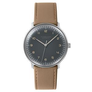 027 3401 00 ユンハンス Max Bill  Automatic  メンズ腕時計 国内正規品 送料無料  |quelleheure-1