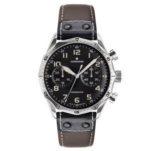027 3591 00 ユンハンス Meister Pilot メンズ腕時計 国内正規品 送料無料  |quelleheure-1