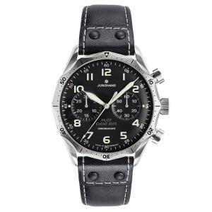 027 3592 00 ユンハンス Meister Pilot 限定150本 メンズ腕時計 国内正規品 送料無料  |quelleheure-1