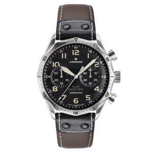 027 3593 00 ユンハンス Meister Pilot 限定150本 メンズ腕時計 国内正規品 送料無料  |quelleheure-1