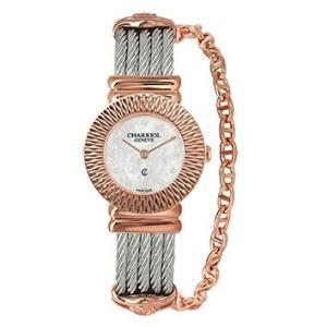 028IP.540.326 CHARRIOL シャリオール ST-TROPEZ Art Deco レディース腕時計 国内正規品 送料無料|quelleheure-1