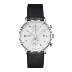 041 4771 00 ユンハンス Form C  メンズ腕時計 国内正規品 送料無料 quelleheure-1