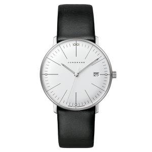 047 4251 00 ユンハンス Max Bill  Lady  レディース腕時計 国内正規品 送料無料|quelleheure-1