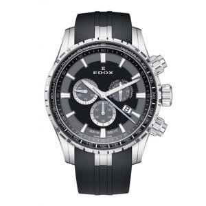 10221-3-NIBU2 EDOX エドックス GRAND OCEAN CHRONOGRAPH グランドオーシャン クロノグラフ  メンズ腕時計 正規品 送料無料   quelleheure-1