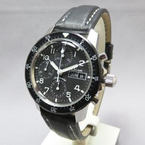 103.B.AUTO  Sinn ジン Instrument Chronographs 103 メンズ腕時計 国内正規品 送料無料   quelleheure-1