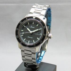 104.ST.SA.M  Sinn ジン Instrument Watches 104 メンズ腕時計  国内正規品 送料無料   quelleheure-1